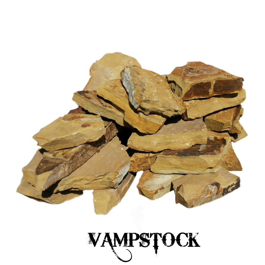Rocks PNG Vampstock 1 by VAMPSTOCK