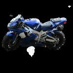 Motor Cycle PNG Vampstock 1
