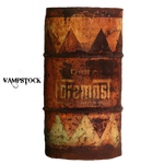 Rusty Barrel PNG Vampstock 1