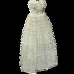 Antique Dress PNG Vampstock