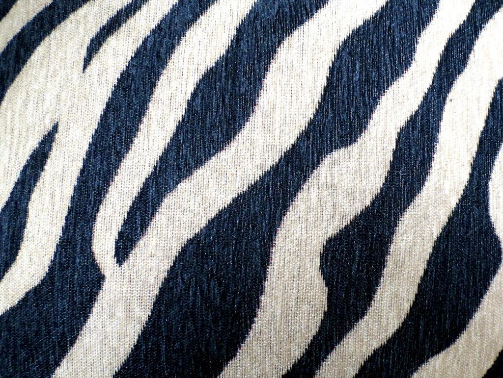 Zebra Fabric Vampstock by VAMPSTOCK