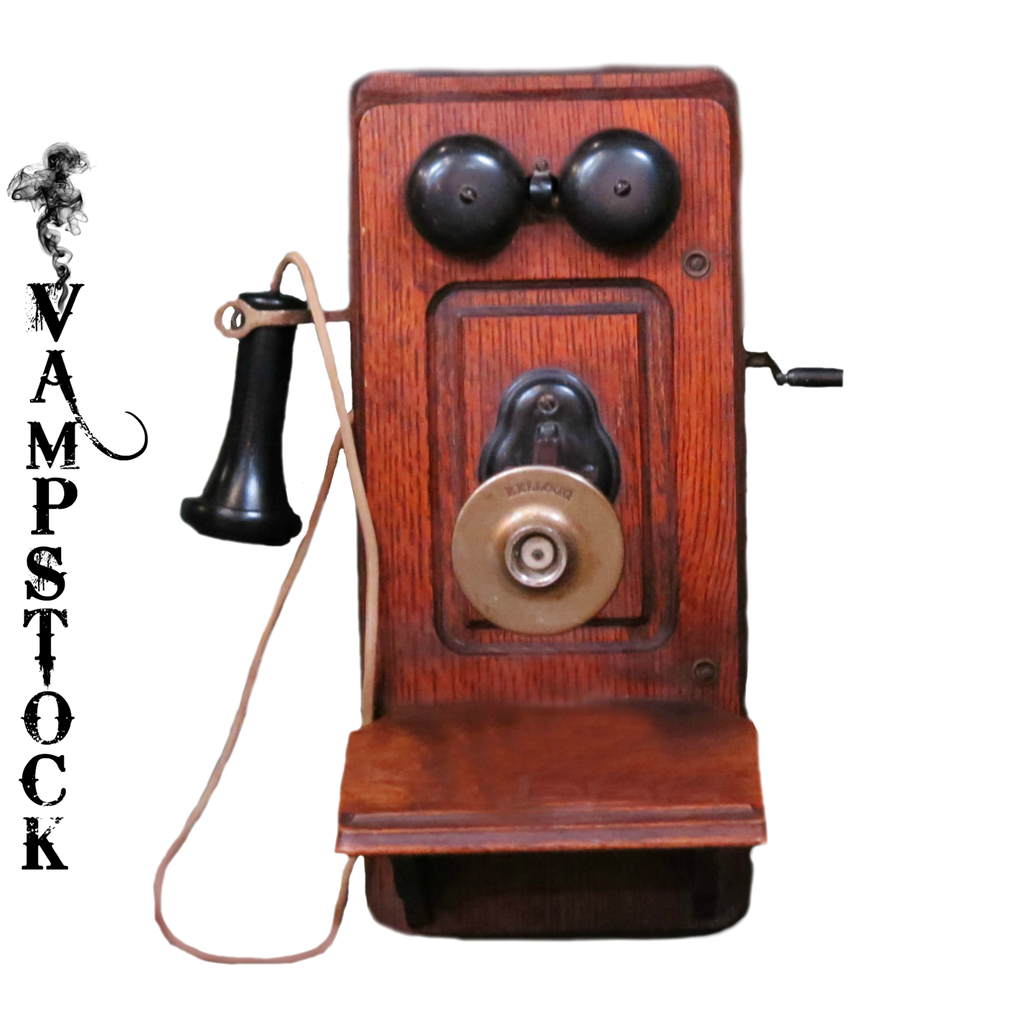 Old Fashioned Telephones To Buy