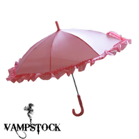 Pink Umbrella PNG Vampstock by VAMPSTOCK
