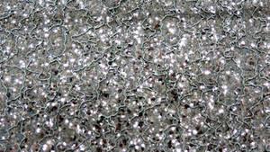 Silver Sparkle Texture Vampstock