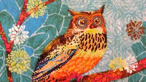 Owl 2 Texture Vampstock by VAMPSTOCK