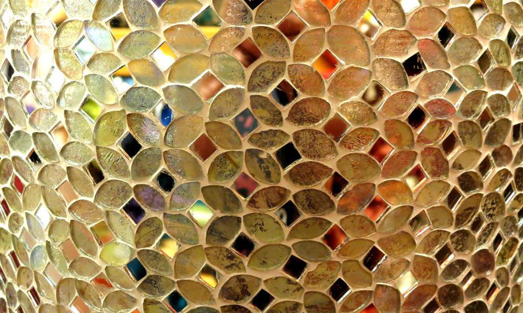 Mosaic Glass 2 Texture Vampstock by VAMPSTOCK