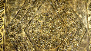Metal 3 Texture Vampstock