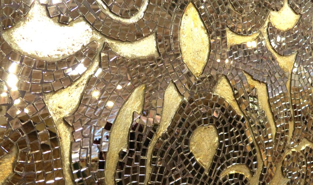 Mosaic Mirror 2 Texture Vampstock