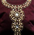 Satin Jewel Texture Vampstock
