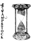 Hour Glass PNG 1 Vampstock