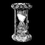 Hour Glass PNG 1 Vampstock
