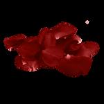 Rose Petal PNG 8 Vampstock