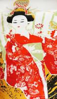 Oriental Texture Vampstock a by VAMPSTOCK