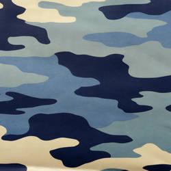 Blue Army Texture Vampstock