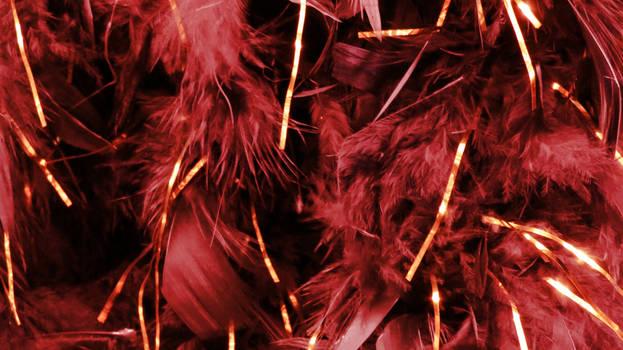 Feather Texture Vampstock 55