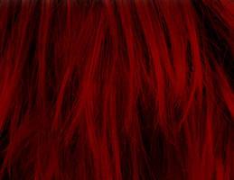 Red Hair Texture Vampstock