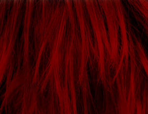 Red Hair Texture Vampstock