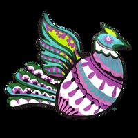 Bird PNG Vampstock