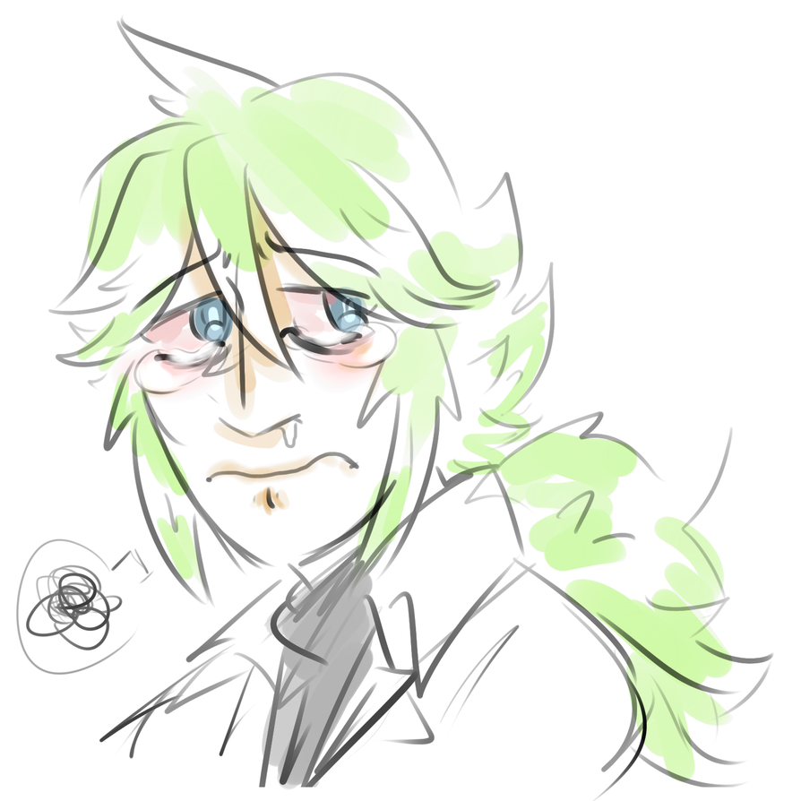 N's an ugly crier pass it on by priala-sempai