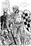 Gauls at thermopylae