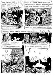 Silent night part3 by TuomasMyllyla