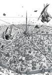 Matriarchs: Imperial capital by TuomasMyllyla