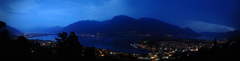Lago Maggiore by swisspsycho