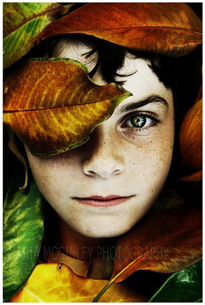Autumn's Child