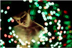 Happy Holidays by EvilxElf