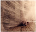 Smoke Dance 3 by EvilxElf