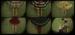 Fashion by EvilxElf