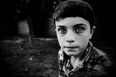 American Boy by EvilxElf