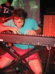 Foxy Shazam, Keyboardist