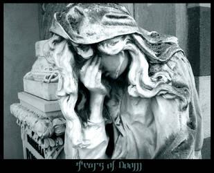 Tears of Doom by ibhexe