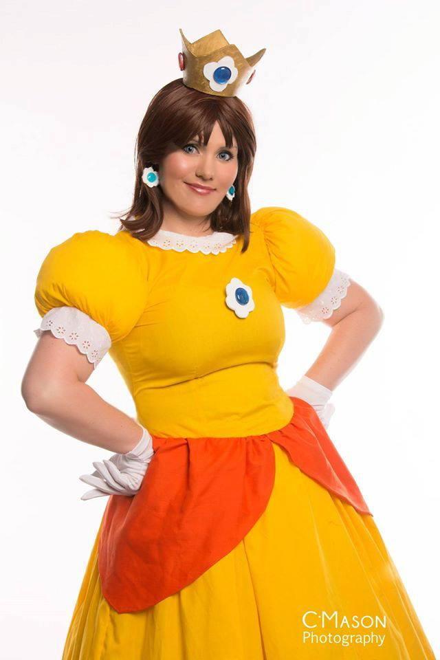 Hi I M Daisy By Peachy Hime Cosplay On Deviantart