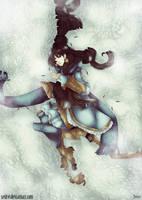 Warm Snow by Seiirei