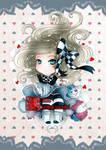 .:: Alice - Key of Wonderland ::.