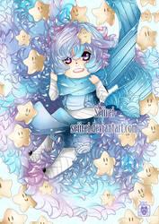 Le Petit Kitsune