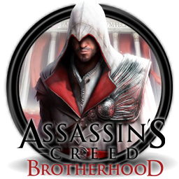 Assassin'S Creed Brotherhood Circle icon ByMyselph by bymyselph