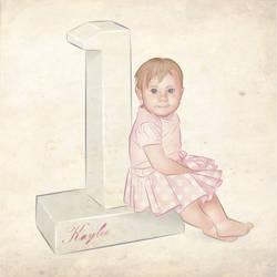 'Kaylee' by MelissaReneePohl