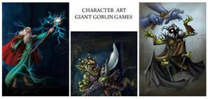 Giant Goblin Games 01