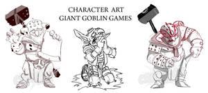 Giant Goblin Games 02