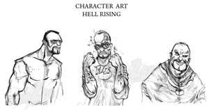 Hell Rising 02