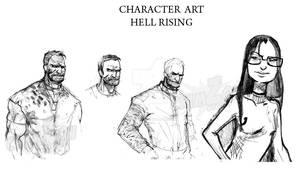 Hell Rising 03