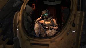Pilot (SFW)