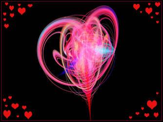 The Heart by Sharkfold