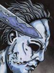 Slasher Series - Michael Myers of Halloween