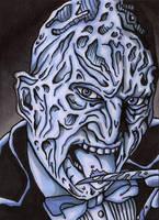 Slasher Series - Freddy Krueger by colemunrochitty