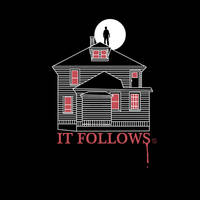 It Follows by colemunrochitty
