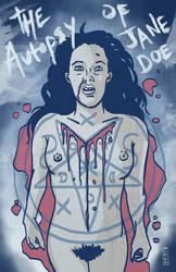 Autopsy by colemunrochitty
